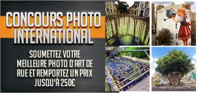Concours International dePhotographie