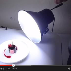Vidéo Tutoriel : Photographie deProduit